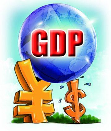 【旁观日记】中国经济压过美国,美国人信吗?