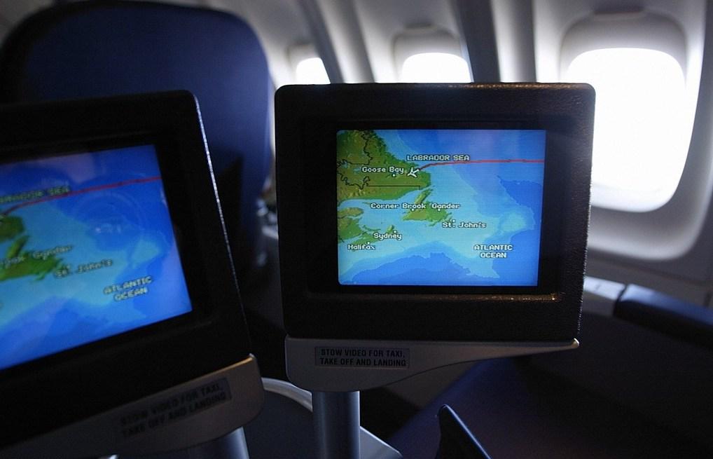 到飞机上掘金,创业者们都准备好了吗?