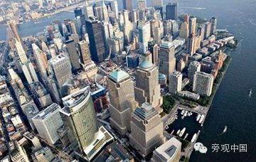 中国地产商 打拼在纽约
