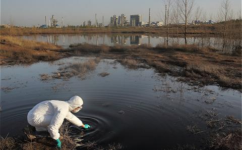 中国法官面对环境诉讼感到困扰