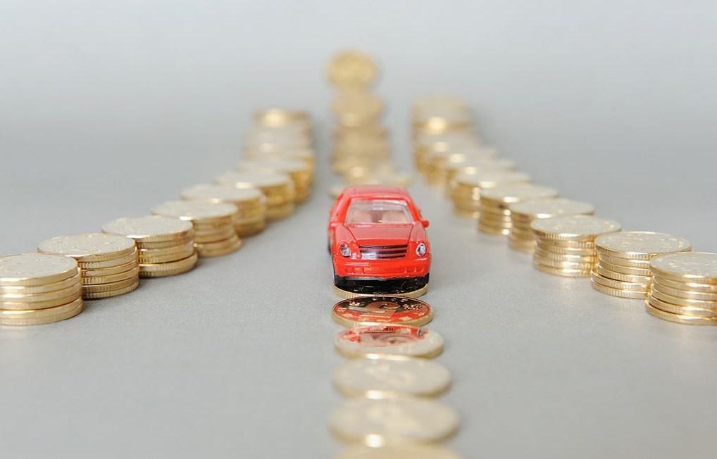 汽车金融,2014互联网金融爆发的引擎
