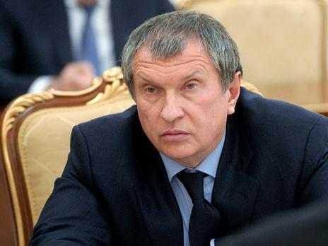 谢钦:被拉黑的俄罗斯总统助理