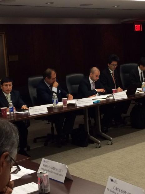 华盛顿论最大新兴市场经济体中国经济金融八特点