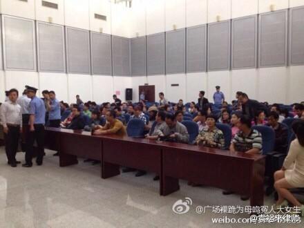 办案手记:谢阳律师诉湖南省司法厅案