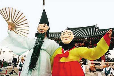 韩国抢夺端午节的发明权了么?