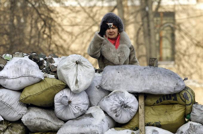 社交网络与乌克兰抗议运动(二)