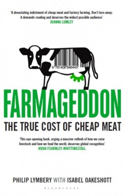 英国出版动态(91):农业的末日灾难