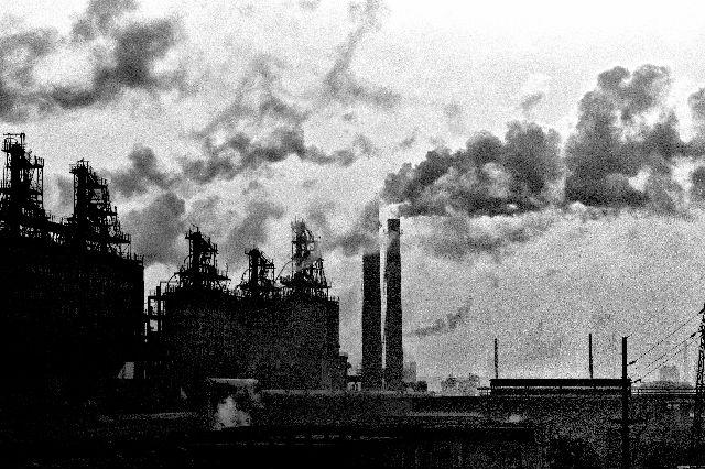 中国应设立碳排阶段性总量控制目标 方能突显其减排决心