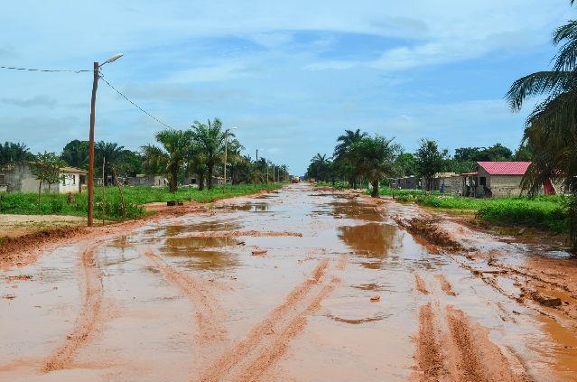 厄尔尼诺即将来袭,各国需做好准备应对洪水和干旱