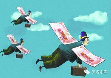 中国富人爱花钱不爱做慈善