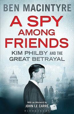 英国出版动态(92):朋友与叛徒