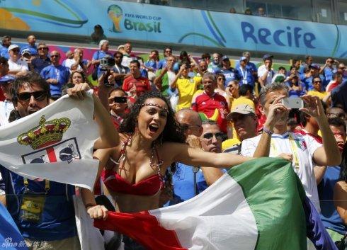 以世界杯的名义发生的那些事儿