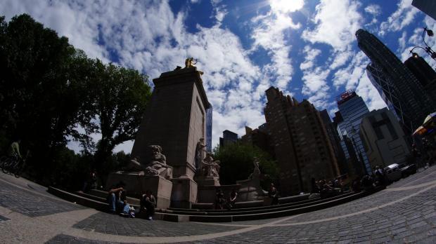 纽约印象(5)