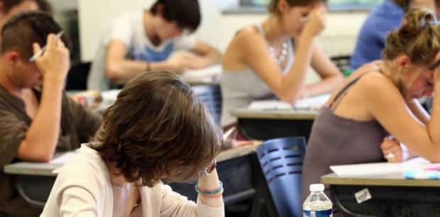 法国高考作文怎么考