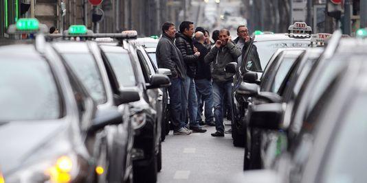 打车软件在欧洲触动了谁的利益?