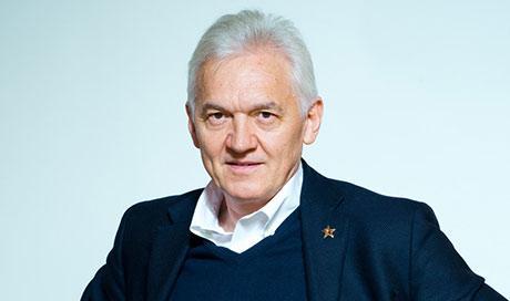 季姆钦科:普京最可靠的生意伙伴