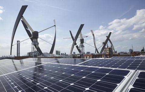 中国需警觉德国的可再生能源悖论