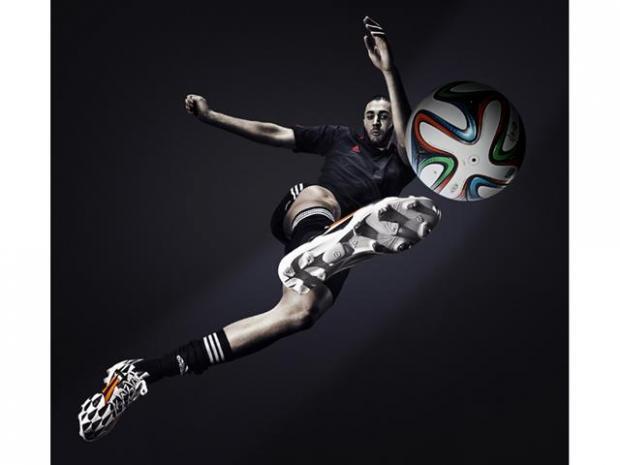 """为法国队踢球的明星""""黑脚""""们"""