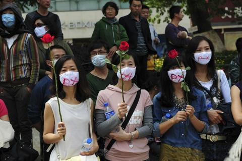 邻避运动给中国带来了什么?