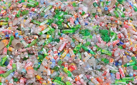 中国废塑料行业 绿色征程任重而道远