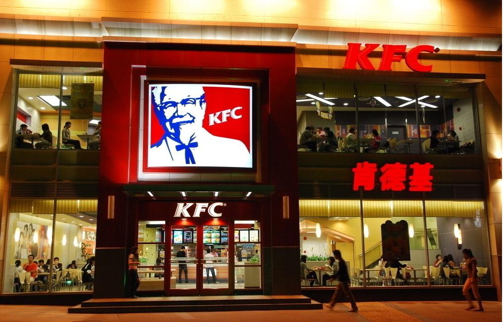 """快餐行业又一击 健康""""轻""""餐饮将成未来增长点"""