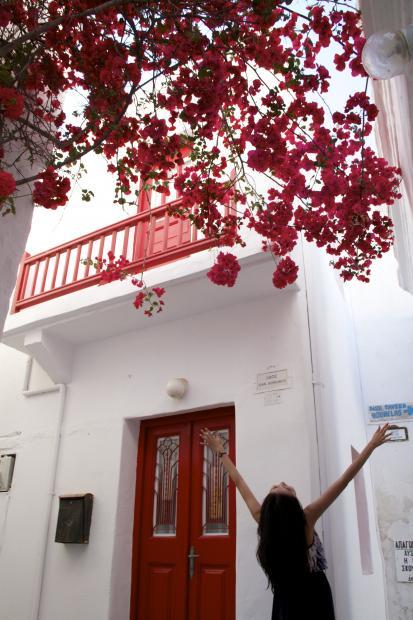 希腊! 20 Things That I Will Always Remember About Greece