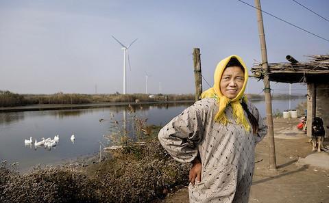 中美继续推进气候会谈