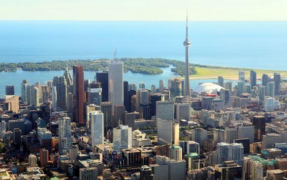 特稿|多伦多取代蒙特利尔成为加拿大头号金融中心的秘密