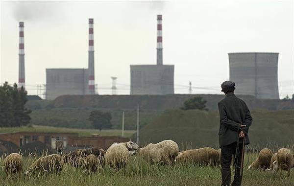 中国企业环保数据造假