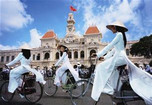 8月出游,目的地——越南岘港,不知道是否安全?(组图)
