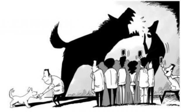 湘潭产妇死亡的三次新闻反转