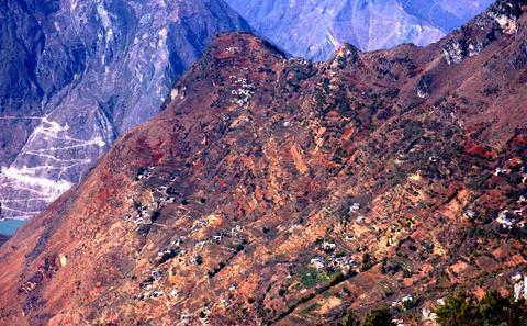 云南地震和水电建设有关联
