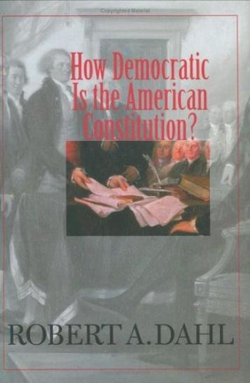 参议院:美国宪法最不民主的制度设计