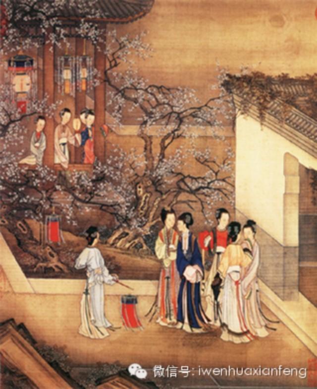 朱大可:章华宫的细腰文明(花园系列之二)