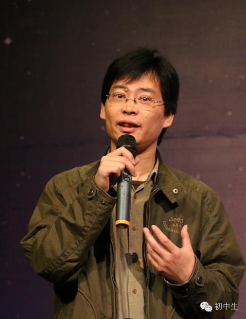 蔡朝阳:教育是为守护天性的自由