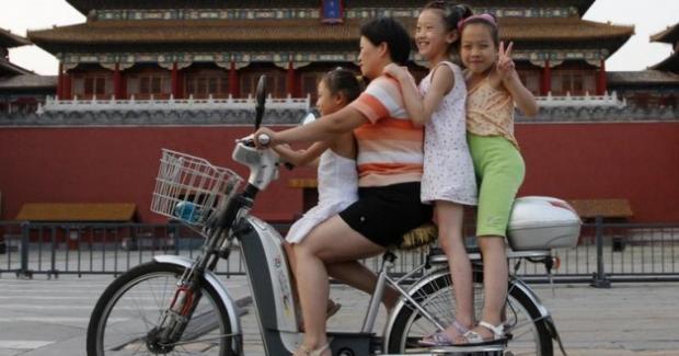 中国能而且必须缩小性别差异