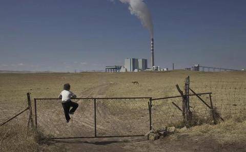 能源产业用水需求恐引发全球危机