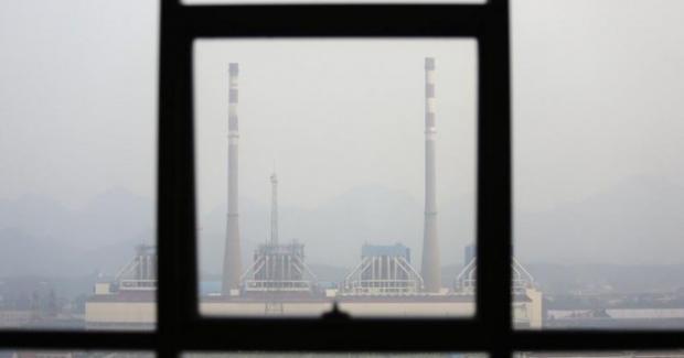 如果中国对碳排放封顶,请不要吃惊