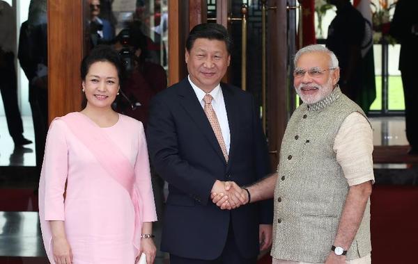 中印走向互信仍任重道远