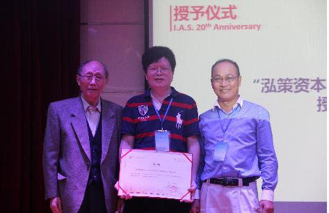 武汉大学经管学院谢丹阳自我访谈录:对EMBA的期望