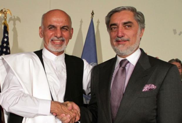 阿富汗会成为第二个伊拉克吗?