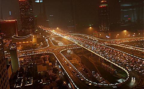 """中国将在""""十三五""""刷新城市规划理念"""