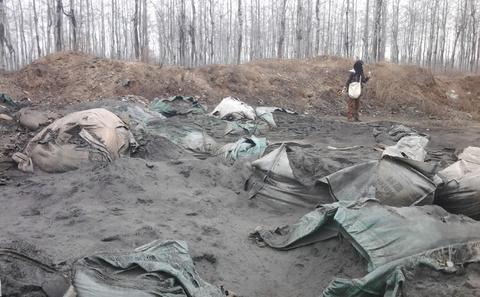 密云毒地:韩国企业因污染北京近郊耕地被诉