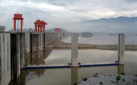 李俊峰:为何水比能源对中国更重要