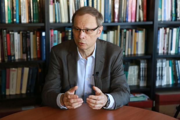 专访诺贝尔经济学奖得主让·梯若尔