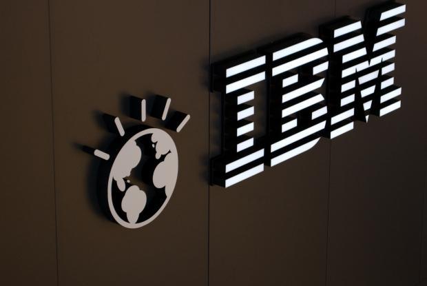 IBM:身陷绝境的大象还能跳舞吗