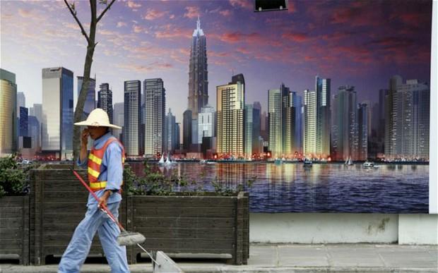 中国经济深陷重围的突围三策