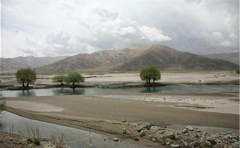 """西藏高原面临巨大""""生态变迁"""""""