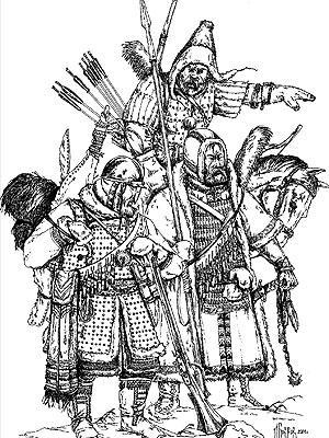 北京万历年间的沙皇间谍