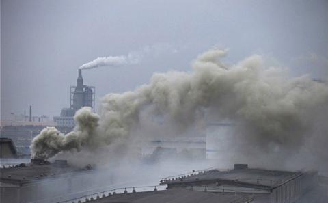 中美达成历史性气候协议,中国将何去何从?